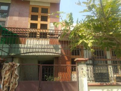 Gallery Cover Image of 200 Sq.ft 2 BHK Independent House for buy in Sector Xu 1 Greater Noida for 7000000