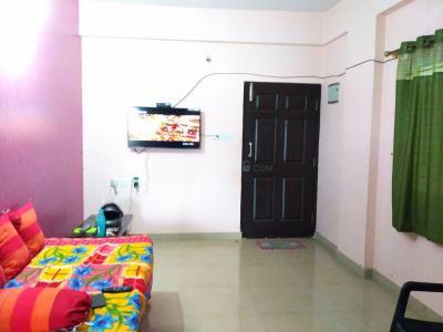 Gallery Cover Image of 1020 Sq.ft 2 BHK Apartment for buy in Ushodaya Raaga, Krishnarajapura for 4050000