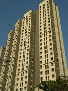 Gallery Cover Image of 480 Sq.ft 1 BHK Apartment for rent in Parel for 25000