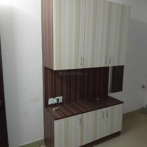 Gallery Cover Image of 350 Sq.ft 1 RK Apartment for rent in Kasavanahalli for 8000