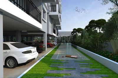 Gallery Cover Image of 876 Sq.ft 2 BHK Apartment for buy in SJ Pinnacle, Varthur for 4927500