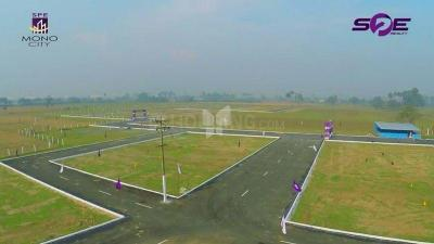 Gallery Cover Image of 1500 Sq.ft Residential Plot for buy in Sagra for 2500000