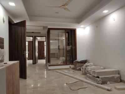 Gallery Cover Image of 1500 Sq.ft 3 BHK Apartment for buy in Chhattarpur for 7500000