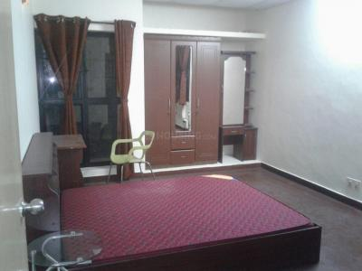 Gallery Cover Image of 1000 Sq.ft 2 BHK Apartment for rent in Chetpet for 40000