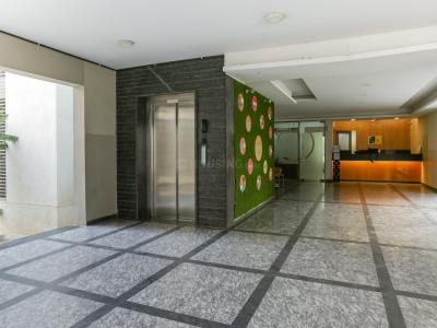 Lift Image of Stanza Living Amsterdam House in Electronic City