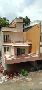 Gallery Cover Image of 1060 Sq.ft 2 BHK Villa for buy in Roman Residency Villa, Naigaon West for 8900000
