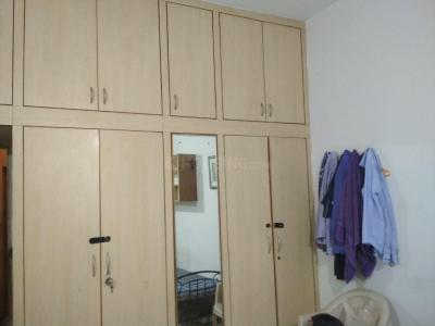 Bedroom Image of Decent Paying Guest For Gents in Marathahalli