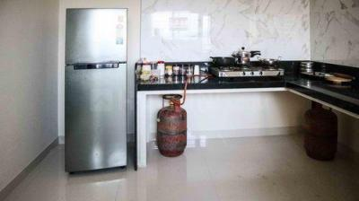 Kitchen Image of 401 N1 Kumar Picasso in Hadapsar