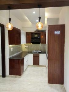 Gallery Cover Image of 980 Sq.ft 2 BHK Independent Floor for buy in Niti Khand for 2770000