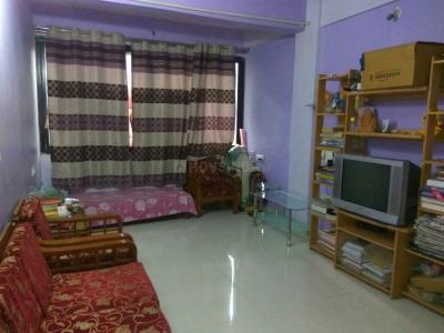 Gallery Cover Image of 1100 Sq.ft 2 BHK Apartment for rent in Yerawada for 25000