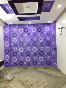 Gallery Cover Image of 750 Sq.ft 3 BHK Independent Floor for rent in Uttam Nagar for 14000