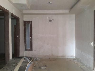 Gallery Cover Image of 350 Sq.ft 1 BHK Independent Floor for buy in Sector 22 Rohini for 1900000