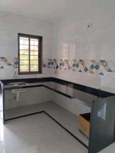 Gallery Cover Image of 480 Sq.ft 1 BHK Independent House for buy in Karmeta for 960000