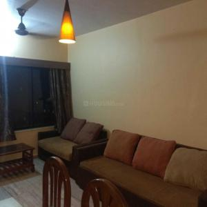 Gallery Cover Image of 1200 Sq.ft 2 BHK Apartment for rent in Panvel for 18000