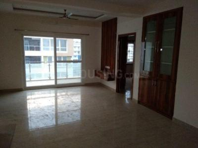 Gallery Cover Image of 2400 Sq.ft 3 BHK Apartment for rent in Jubilee Hills for 65000