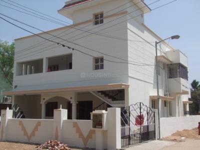 Gallery Cover Image of 2500 Sq.ft 4 BHK Independent House for rent in Velachery for 40000