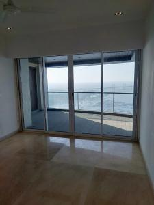 Gallery Cover Image of 2200 Sq.ft 3 BHK Apartment for rent in Worli for 270000