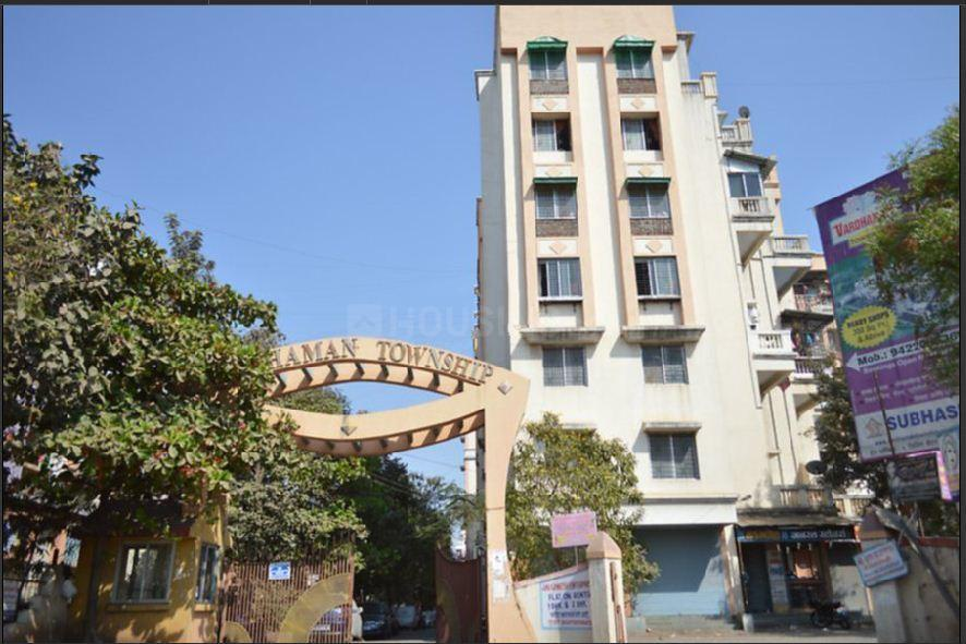 Building Image of 950 Sq.ft 2 BHK Apartment for rent in Hadapsar for 15000