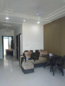 Gallery Cover Image of 1210 Sq.ft 2 BHK Apartment for buy in Desire Anant Desire, Shamsabad for 4151000