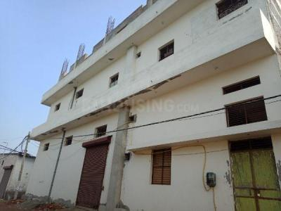 Gallery Cover Image of 600 Sq.ft 1 BHK Independent Floor for rent in Mundka for 75000