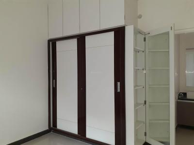 Gallery Cover Image of 1000 Sq.ft 2 BHK Independent Floor for rent in Rajajinagar for 30000