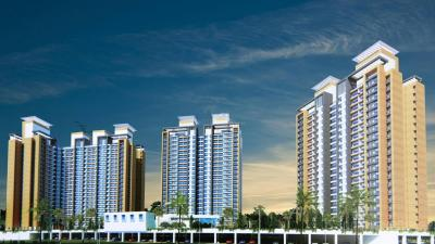 Gallery Cover Image of 1010 Sq.ft 3 BHK Apartment for buy in Thane West for 14100000