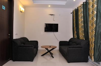 Hall Image of PG 6636752 Sector 43 in Sushant Lok I