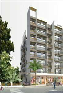 Gallery Cover Image of 1080 Sq.ft 2 BHK Apartment for buy in Today Shyam Aarohi Complex, Taloje for 4800000