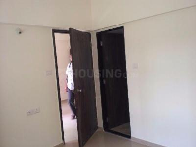 Gallery Cover Image of 400 Sq.ft 1 BHK Apartment for rent in Kandivali East for 16900