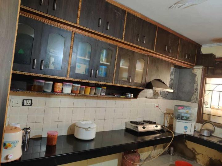पीजी 3806408 आईएमटी मनेसार इन मनेसार के किचन की तस्वीर