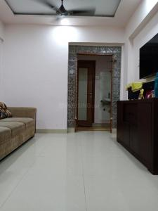 Gallery Cover Image of 632 Sq.ft 1 BHK Independent House for buy in Ahuja Sea Crown, Kandivali West for 9500000