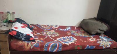 Bedroom Image of Sunila Girls PG in Sector 21