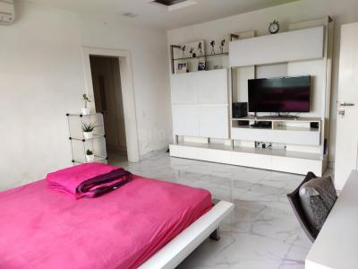 Gallery Cover Image of 1700 Sq.ft 3 BHK Apartment for rent in Kondapur for 26000