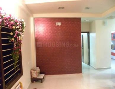 Gallery Cover Image of 1215 Sq.ft 2 BHK Apartment for rent in Keshav Nagar for 16000
