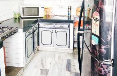 Kitchen Image of Kavita Rani Goswami Nest 143 in Greater Kailash