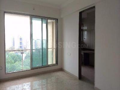 Gallery Cover Image of 600 Sq.ft 1 BHK Apartment for buy in Kateeleshwari Apartment, Mulund West for 9000000