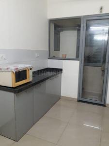 Kitchen Image of 55-1006, Future Tower in Hadapsar