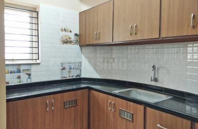 Kitchen Image of Kalyanaraman S1 Nest in Thoraipakkam