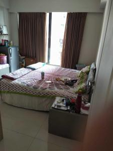Bedroom Image of Malan PG Accommodation in Khar West