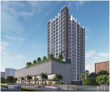 Gallery Cover Image of 653 Sq.ft 2 BHK Apartment for buy in Wadhwa Dukes Horizon, Govandi for 17000000
