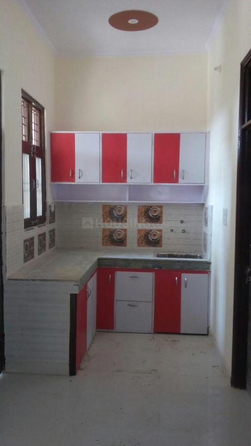 Kitchen Image of 850 Sq.ft 2 BHK Independent House for buy in Noida Extension for 3040000