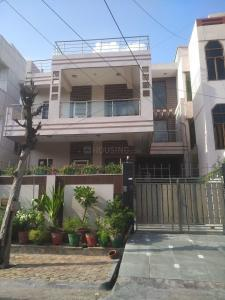 Building Image of Girls PG in Vaishali