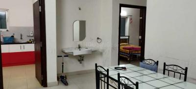 Gallery Cover Image of 1195 Sq.ft 2 BHK Apartment for buy in Lanco Domina Condominiums, Manikonda for 9800000