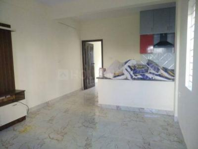 Gallery Cover Image of 650 Sq.ft 1 BHK Apartment for rent in Indira Nagar for 20001