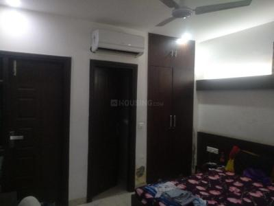Bedroom Image of Olive Court PG in DLF Phase 3