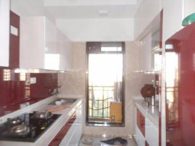 Gallery Cover Image of 1390 Sq.ft 3 BHK Apartment for rent in Leena Bhairav Residency, Mira Road East for 26000