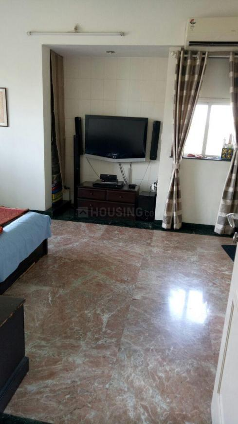 Bedroom Image of 1050 Sq.ft 2 BHK Apartment for rent in Powai for 90000