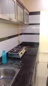 Gallery Cover Image of 1600 Sq.ft 3 BHK Apartment for rent in Shree Balaji Agora Residency, Sughad for 18000