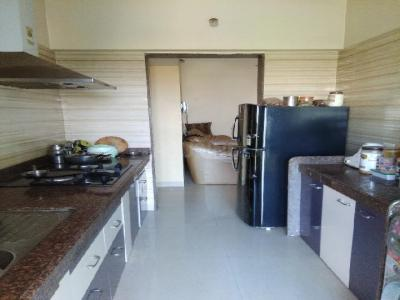Gallery Cover Image of 1340 Sq.ft 3 BHK Apartment for buy in Tharwani Realty Riverdale Vista, Kalyan West for 12000000
