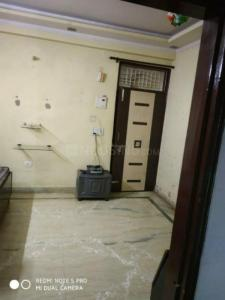 Gallery Cover Image of 570 Sq.ft 1 BHK Apartment for rent in Shalimar Garden for 6000